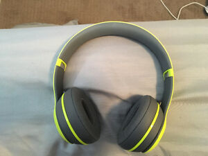 Beats Wireless Solo2 - GONE ASAP