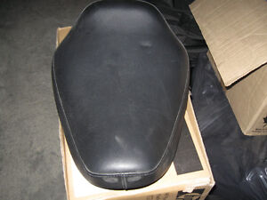 Motorcycle 2nd seat
