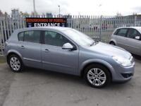 Vauxhall/Opel Astra 1.6 16v ( 115ps ) Design 5 Door Hatch Back
