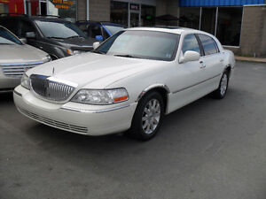 2006 LINCOLN -4DRS -FULLY LOADED-$ 2800 -TAX INCLUDED