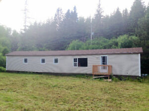 Mobile Home For Sale *MUST BE MOVED* *ACCEPTING BEST OFFER*