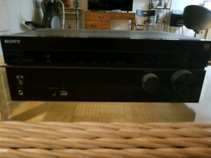 Sony STR-DN1080 Receiver