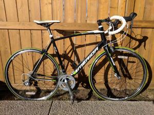 Merida Pro Lite 93 Race Bike