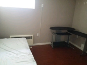 Private Furnished Room by BCIT and EA. Utilities Included