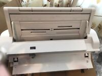 Bypass tray for Ricoh GXe7700