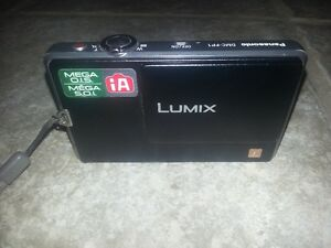 Panasonic Lumix 12 Mega Hd