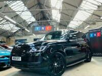 2019 Land Rover Range Rover 4.4 SD V8 Vogue SE Auto 4WD (s/s) 5dr SUV Diesel Aut