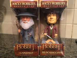 Lord of the Rings Bobbleheads
