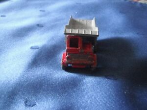 NEW PRICE Die Cast - Budgie Lorry Truck Foden Dumper #18 Kingston Kingston Area image 2