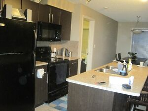 Spacious Ambleside 2 BR, 2 BATH available for rent