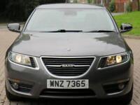 2011 SAAB 9-5 1.6 VECTOR SE 4D 180 BHP