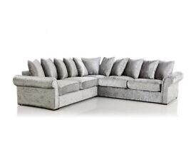 **HOT HOT SALE**BRAND NEW GLP DUAL ARM CORNER SOFA ON SPECIAL OFFER