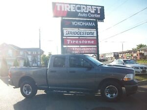 2010 Dodge Power Ram 1500 QUAD CAB ST * TEXAS TRUCK*