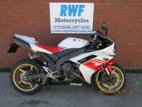 YAMAHA YZF R1, 2008, ONLY 15,366 FSH, EXCELLENT COND, EXTRAS, MOT