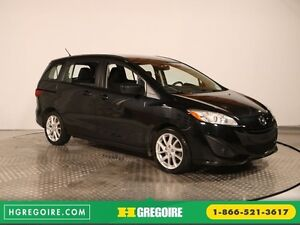 2014 Mazda 5 GS A/C GR ELECT 7PASSAGERS