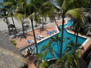 Some spaces still available in this wonderful Vallarta condo