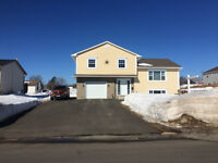 Beautiful house Oromocto West new price
