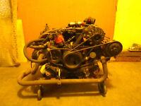 VW Vanagon engine for sale