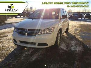 2014 Dodge Journey CVP/SE Plus  - CD player -  heated mirrors -
