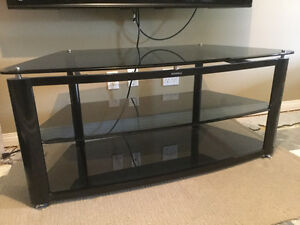 Tv stand - audio rack