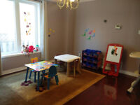 Creative Kids Home Daycare- Winston Churchill/403
