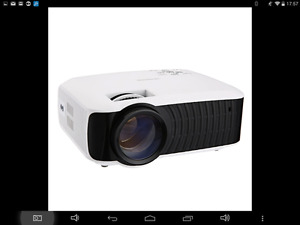 Android projector for sale