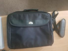 Quality Leather bag / laptop bag