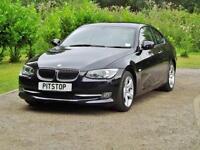 BMW 3 Series 320d 2.0 SE DIESEL MANUAL 2012/61