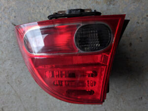2006-2008 HONDA CIVIC REAR TAIL PASSENGER TAIL LIGHT