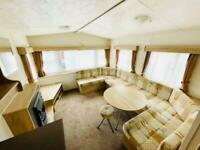 cheap static caravan FOR SALE at Bunn Leisure - CALL JOSH 07955825040