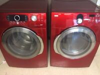 SAMSUNG VRT SilverCare Laveuse Secheuse Frontale Washer Dryer