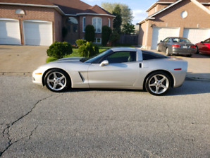 05 Chevy Corvette just in time for summer!!