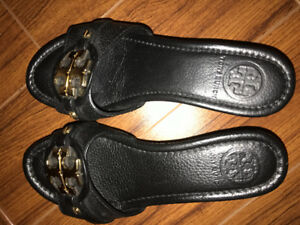 Tory Burch Shoes!!! $60