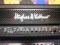 Hughes and Kettner Switchblade 100 Head