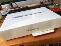 MacBook Air 11-inch