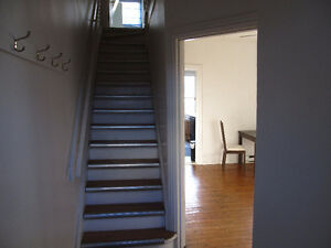 Downtown House rental- Flexible rental period