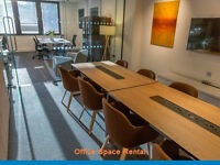 CROWN PLACE - EC2A - Office Space to Let