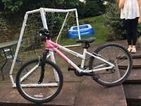 Girls bike (mongoose)