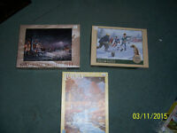 Collection of Jigsaw Puzzles