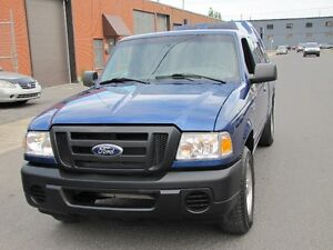 2010 Ford Ranger AUTOMATIQUE / 4 cylindres / 2.3 L / 125,321 km