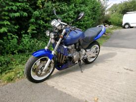 Honda cb600 hornet 1998