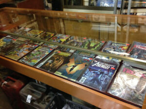COMICS, Marvel & others New Arrivals $1-$100