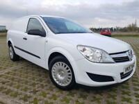 Vauxhall Astravan 1.3CDTi 16v 2007MY Club