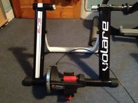 Volare elite turbo trainer £50