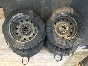 205/55/R/16 winter tires for sale