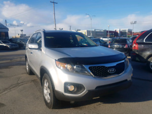 Kia Sorento 2011 Automatique 4 Cylindres Garantie Finance 7995$