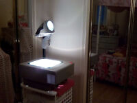 Buyer for barely used 3M 1700 Projector