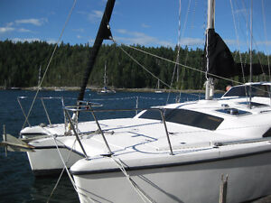 Gemini 34 Catamaran Campbell River Comox Valley Area image 2