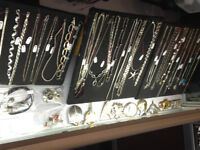 Buy Sell Gold Sterling Silver Jewellery Coin's ! Rings Chains !