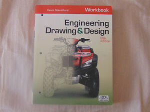 Engineering Drawing & Design Workbook - Fifth Edition